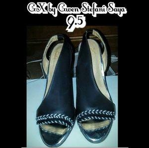 GX by Gwen Stefani Shoes Saya